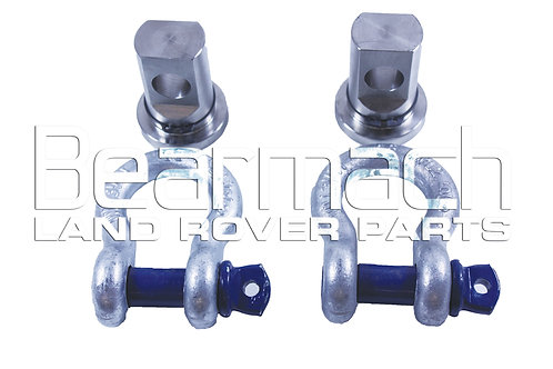 RECOVERY POINTS WITH SHACKLES - BA 5683