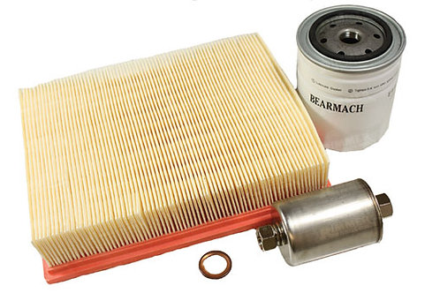 DISCOVERY1 V8 3.9 EFI FILTER KIT - BK 0019