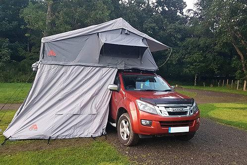 TUFF-TREK ® TT-02 1.4m Soft Top Tent