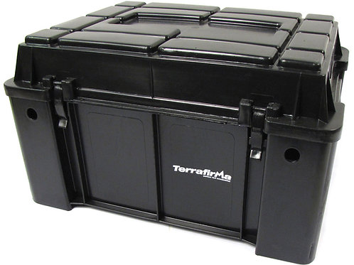 TERRAFIRMA STORAGE BOX HIGH LID -TF893