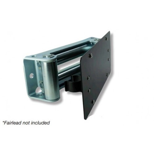FAIRLEAD LISCENSE PLATE HOLDER - BA 9016