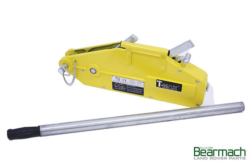 T-max Hand Operated winch 1600Ibs -BA 2620