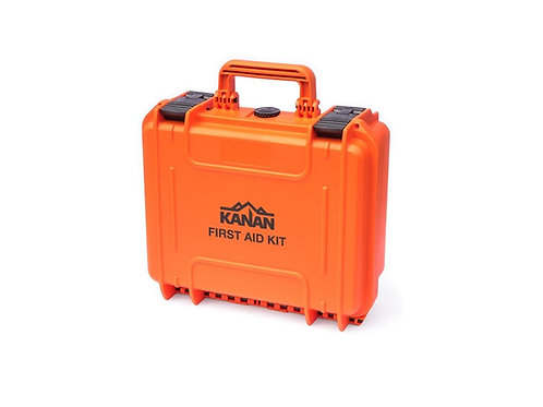 OFF-ROAD FIRST AID KIT - BY KANAN OUTDOOR - REQU025