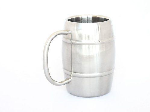 LEISURE QUIP INSULATED BEER MUG KITC003
