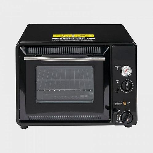 GrillTech Camping Master Gas Oven Portable Cartridge Propane Butane GG0-380