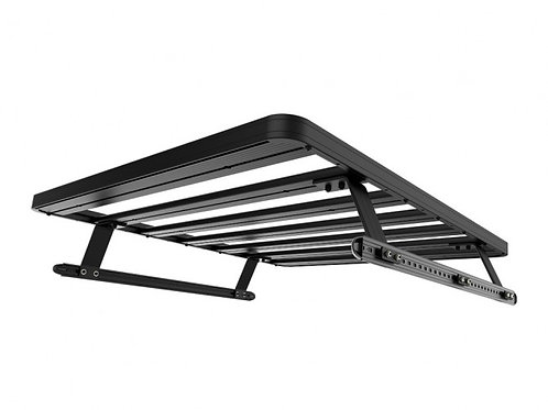 FORD RANGER T6 PICK-UP TRUCK SLIMLINE II LOAD BED RACK KIT - FRONT RUNNER KRLB00