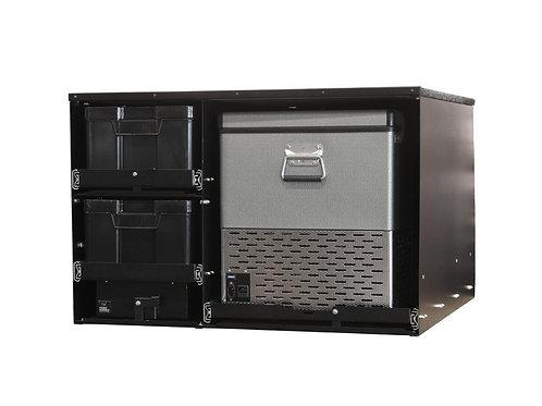4 CUB BOX DRAWER & FRIDGE SLIDE COMBO SSAM005