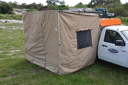EASY-OUT AWNING ROOM / 2M - BY FRONT RUNNER -TENT049
