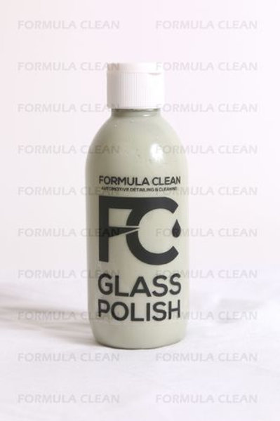 GLASS POLISH SHIELD 250ML FORMULA CLEAN