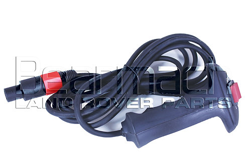 T-MAX WINCH CONTROLLER (WIRED) PUSH TWIST CONNECTOR - BA 2630