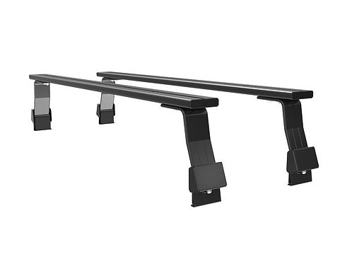 LAND ROVER RANGE ROVER (1970-1996) LOAD BAR KIT / GUTTER MOUNT - KRRR005