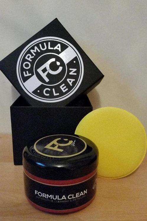 SIGNATURE WAX FORMULA CLEAN