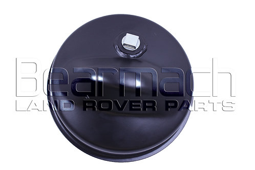 LAND ROVER FRONT DIFFERENTIAL PAN - BA121D