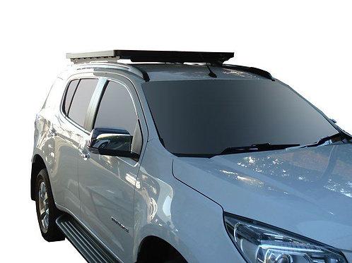 Chevrolet Trailblazer Slimline II Roof Rack Kit - KRCT001T