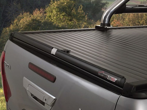 Toyota Hilux Revo Double Cab (2016-Current) Load Bed Cover - RTOP003