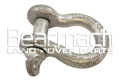 WARN BOW SHACKLE (4.75 TON) - BA 2148