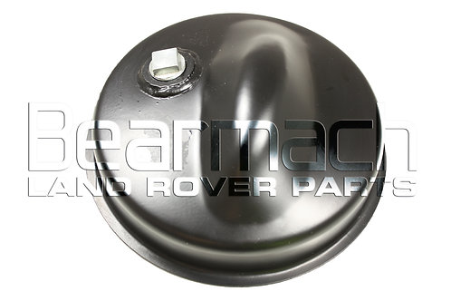 LAND ROVER REAR DIFFERENTIAL PAN - BA 121C