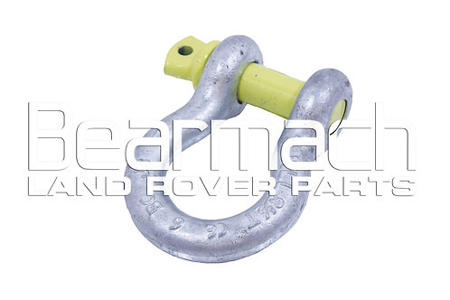 T-MAX BOW SHACKLE (8.5 TON) - BA 2149