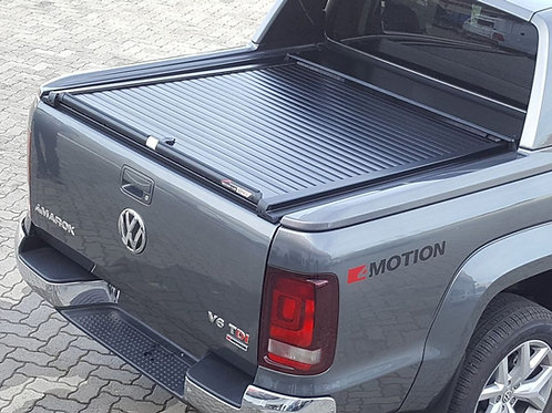 Volkswagen Amarok Double Cab (2012-Current) Load Bed Cover - RTOP004