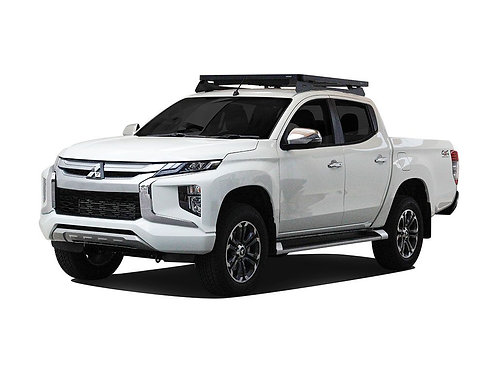 MITSUBISHI TRITON/L200 / 5TH GEN (2015-CURRENT) SLIMLINE II ROOF RACK KIT - BY F