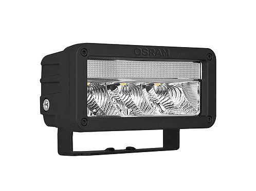 LED LIGHT BAR MX140-SP / 12V/24V / SPOT BEAM - BY OSRAM -  LIGH190