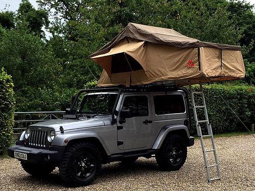 TUFF-TREK ® TT-02 1.8m Soft Top Tent