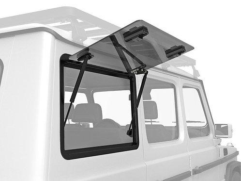 MERCEDES BENZ GELANDEWAGEN GULLWING WINDOW / RIGHT HAND SIDE GLASS  - GWMG002