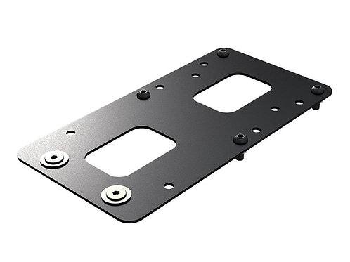 BATTERY DEVICE MOUNTING PLATE - BY FRONT RUNNER - BBRA005