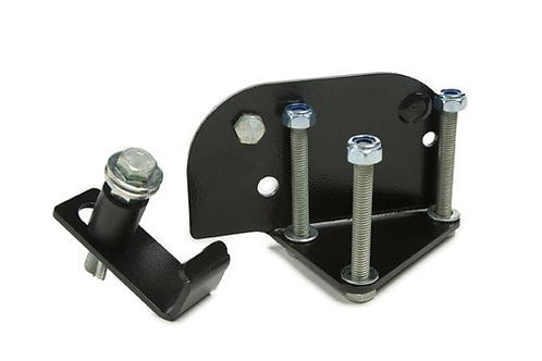 DEFENDER REAR BUMPER BRACKET FOR HI-LIFT JALD001
