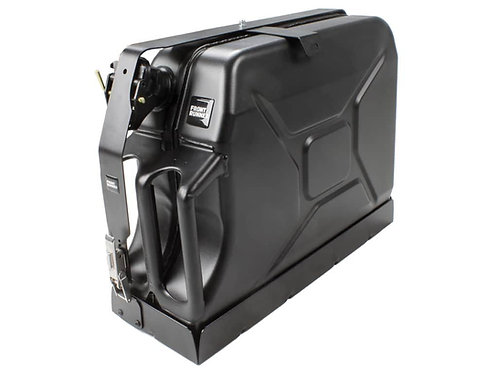 SINGLE JERRY CAN HOLDER - BY FRONT RUNNER - JCHO013