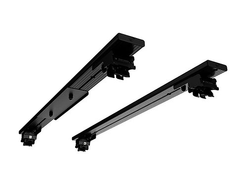 VOLVO XC40 (2018-CURRENT) LOAD BAR KIT / FLUSH RAIL - BY FRONT RUNNER - KRVX006