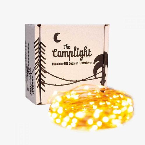 USB CAMPLIGHT LIGHT STRING / 10M - BY THE SUNNYSIDE -LIGH180