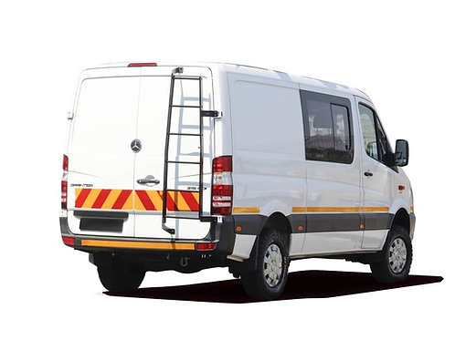MERCEDES SPRINTER LADDER - BY FRONT RUNNER - LAMS001