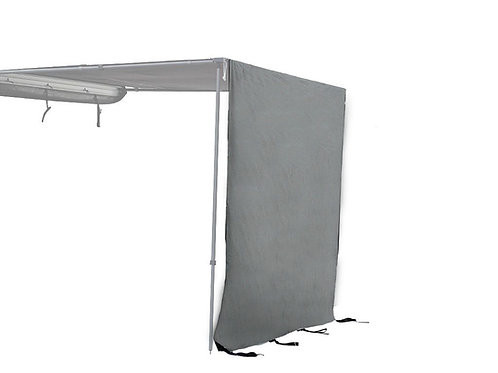WIND/SUN BREAK FOR 2M AWNING / FRONT - BY FRONT RUNNER - AWNI038