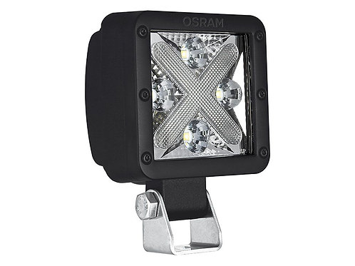 LED LIGHT CUBE MX85-SP / 12V / SPOT BEAM - BY OSRAM - LIGH189