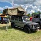 TUFF-TREK ® Africa Series Roof Tent