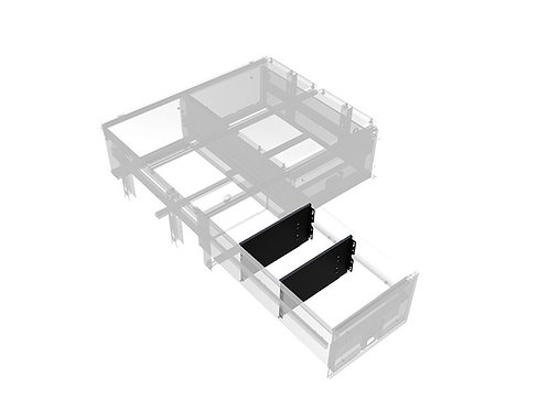 DRAWER DIVIDERS - BY FRONT RUNNER - SSCA050