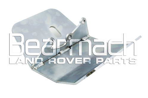 REAR SLIDER TYPE DIFF GUARD - BA 3136