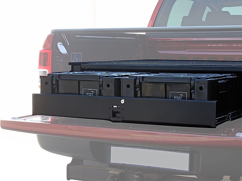 FORD RANGER T6  WOLF PACK DRAWER KIT - SWFR001