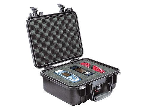 PELI 1400EU PROTECTOR CASE / BLACK -SBOX033