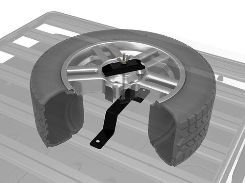 SPARE WHEEL CLAMP - BY FRONT RUNNER - SWCL003