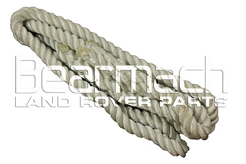 TOW ROPE (4.5M X 25MM) 10 TON - BA 3008