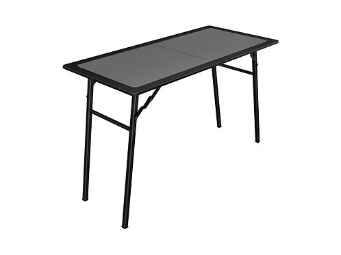 PRO STAINLESS STEEL PREP TABLE - TBRA019
