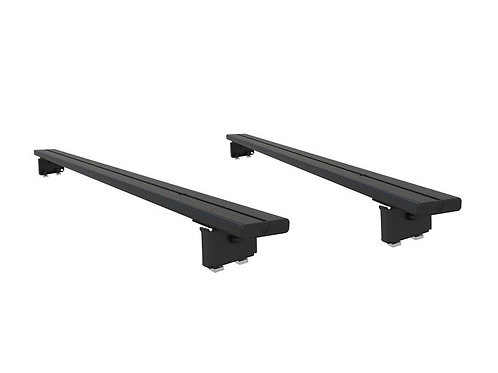 NISSAN NAVARA LOAD BAR KIT / TRACK & FEET - BY FRONT RUNNER - KRNN003