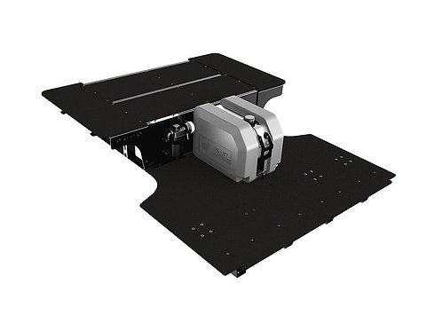 MERCEDES BENZ GELANDEWAGEN DRAWER REAR DECK - BY FRONT RUNNER - SSDS802