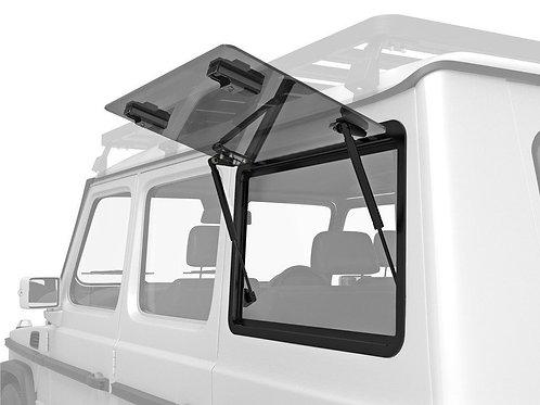 MERCEDES BENZ GELANDEWAGEN GULLWING WINDOW / LEFT HAND SIDE GLASS - BY - GWMG001
