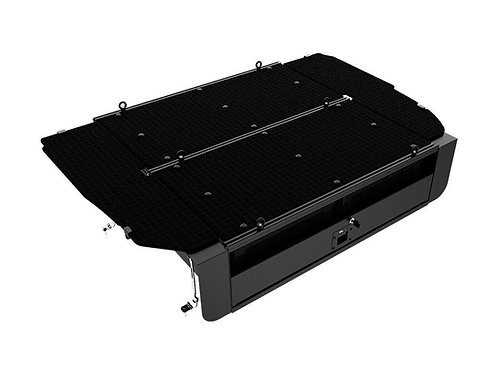 TOYOTA PRADO 120/LEXUS GX470 6 CUB PACK DRAWER KIT - SSTP005