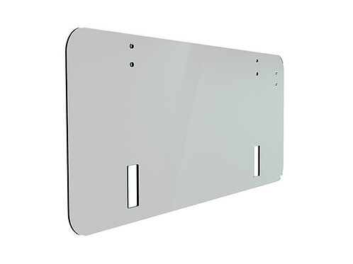 Land Rover Defender Gullwing Wing Window Panel / Glass - GWLD301