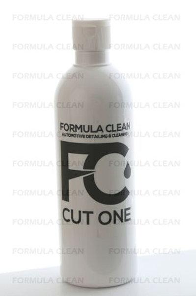 CUT ONE 500ML FORMULA CLEAN