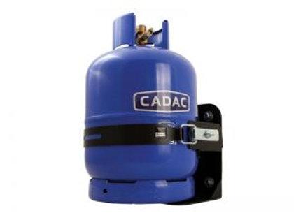 Gas/Propane Bottle Holder / Side Mount - GBHO009